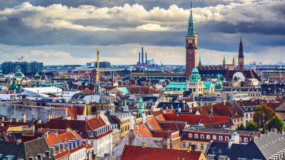 Copenhagen wants to earmark 9,000 new residences for lower and middle class workers. (Credit: Alamy)