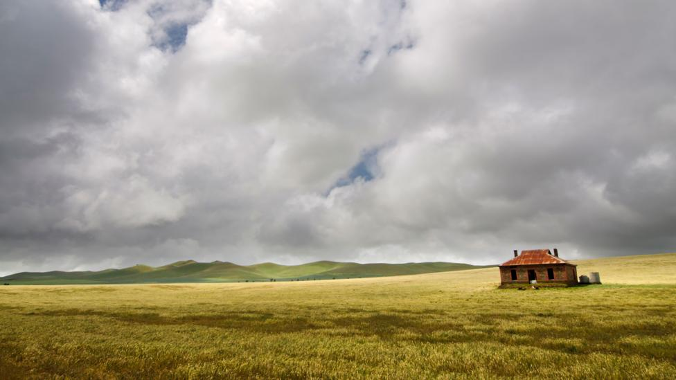 Rural life may prove more comfortable (Credit: Getty Images)
