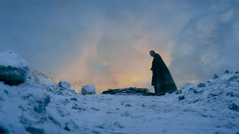 8. Game of Thrones