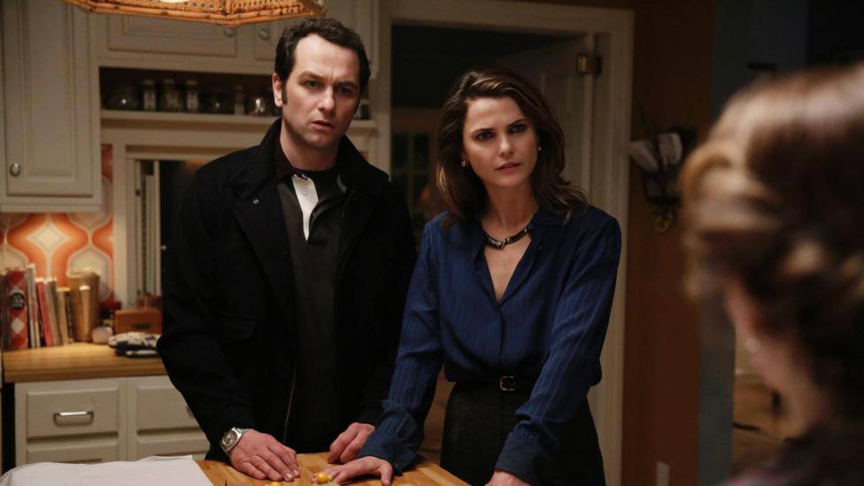 10. The Americans