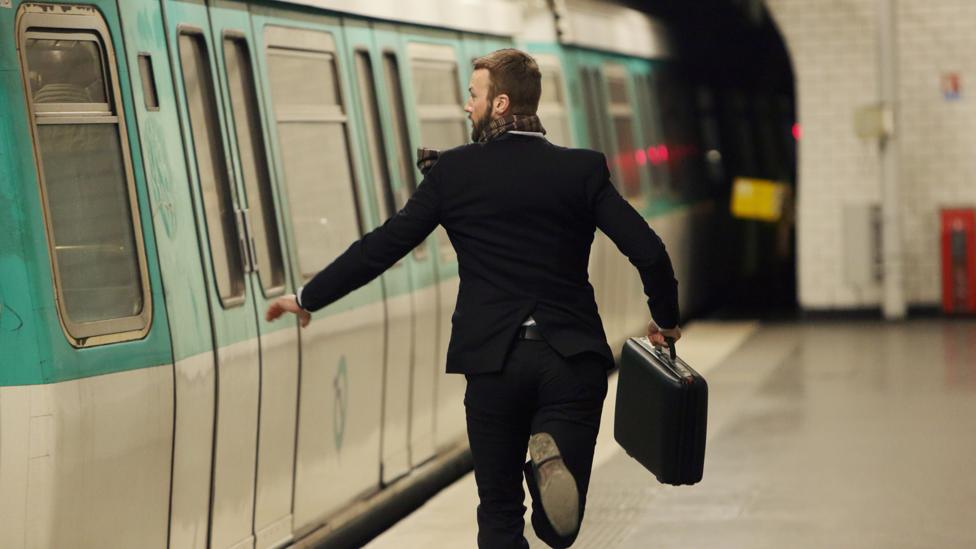 There are many reasons for lateness – such as procrastination (Credit: Getty Images)