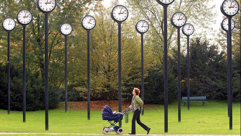 A 2001 study suggested personality differences could dictate how we experience the passing of time (Credit: Getty Images)