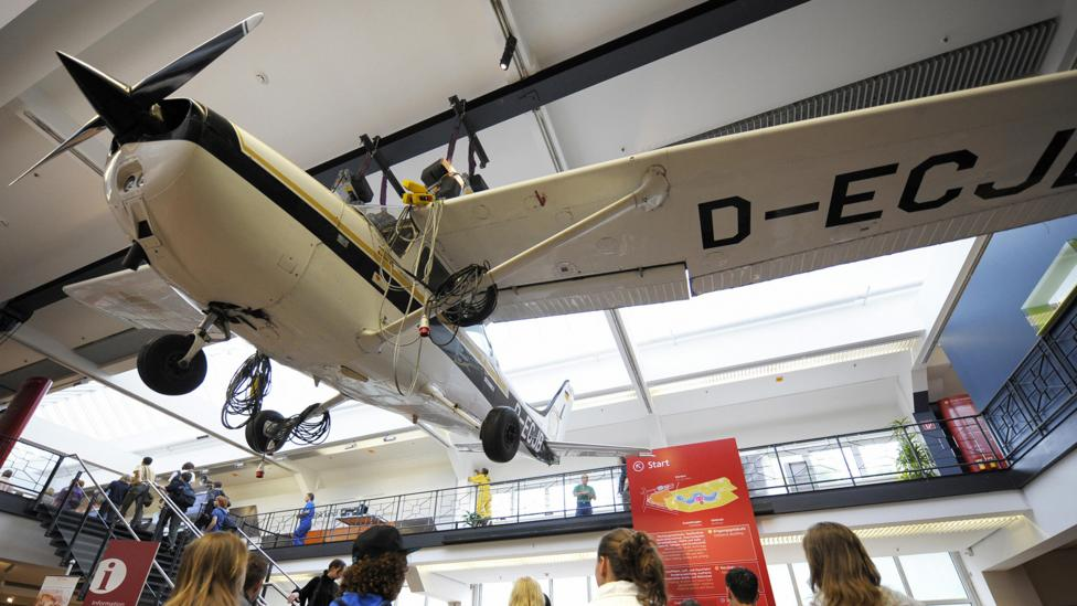 The plane so good it's still in production after 60 years