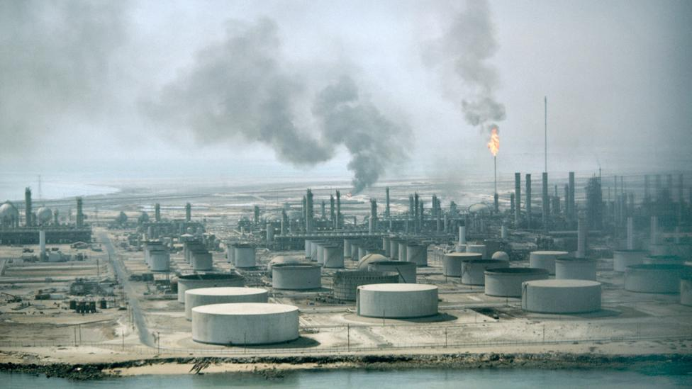 The energy industry is facing decades of transformation and there are big political, economic and social issues at stake (Credit: Getty Images)