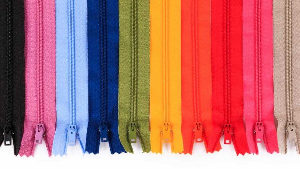 As synthetic fibres have improved, the zipper has changed with them (Credit: iStock)