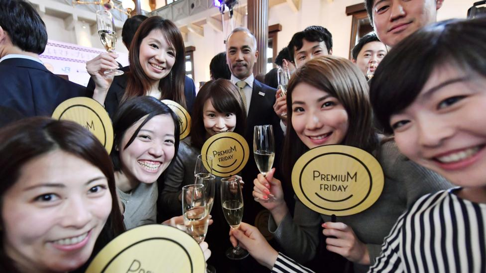 The Premium Friday campaign launched in February (Credit: Getty Images)