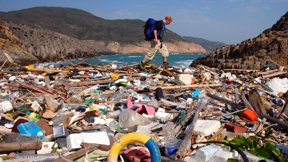 Best Garbage Disposal 2020.Hong Kong Has A Monumental Waste Problem Bbc Future