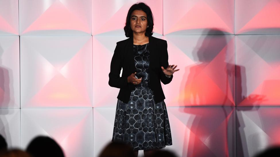Dr Tara Swart says mindfulness can help you stay clear-headed enough to make intelligent decisions (Credit: Getty Images)