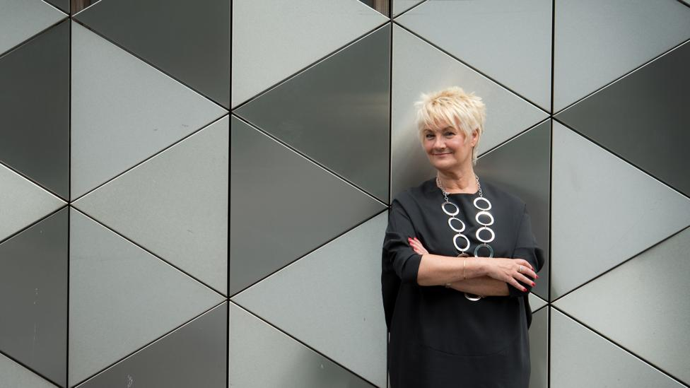 Quieter people are often the ones with the good ideas, even if the blusterers get all the attention, says business professor and executive coach Ros Taylor (Credit: Paul Hackett)