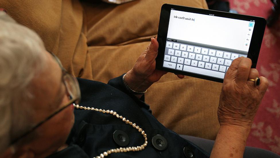 The uncertain future of handwriting - BBC Future