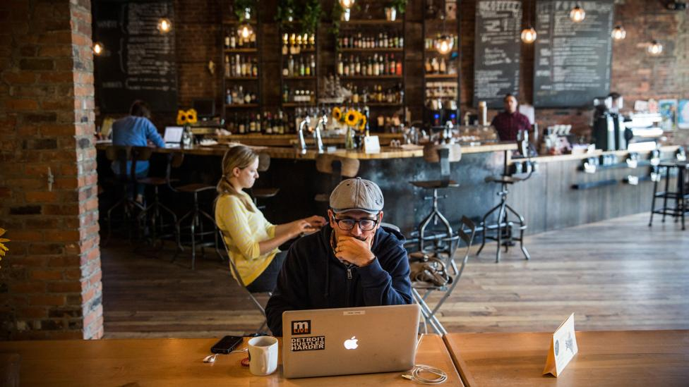 Over 40% of UK workers feel more productive working remotely, and the number of remote workers has gone up 115% in the US in 12 years (Credit: Getty)