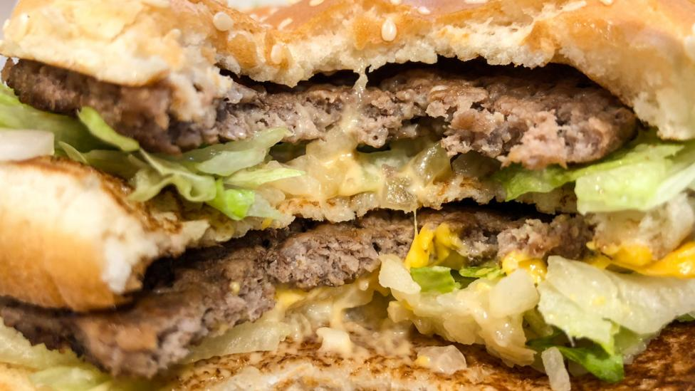 Fast food diet plan taco bell