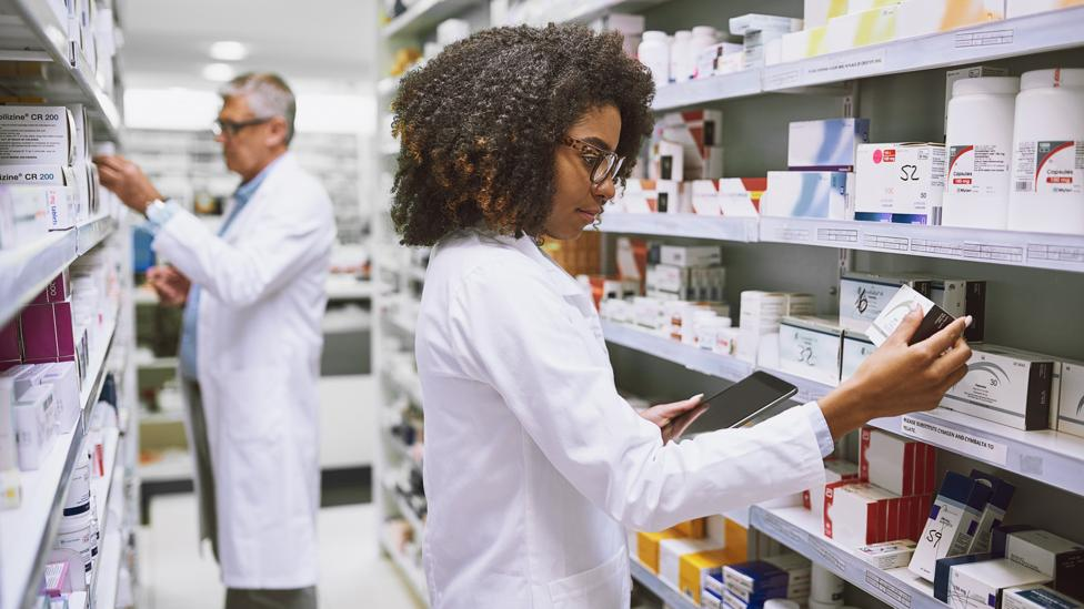 Concern over antibiotic resistance has increased interest in other potential treatments, like sugar (Credit: Getty Images)