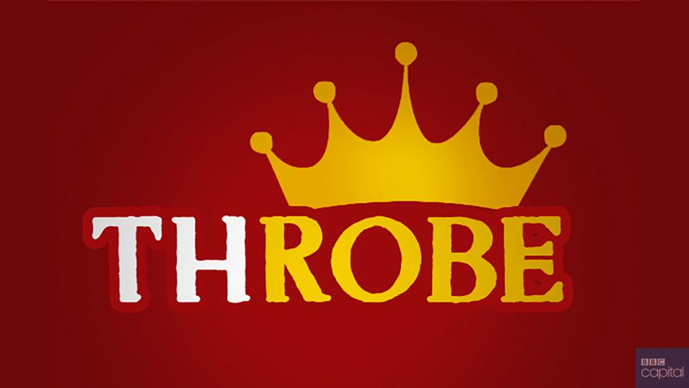 """My kingdom for a ThrobeTM! ®"""