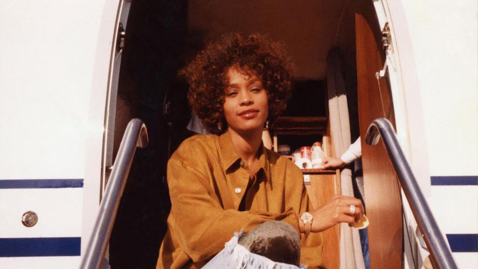 Whitney (Credit: Miramax)
