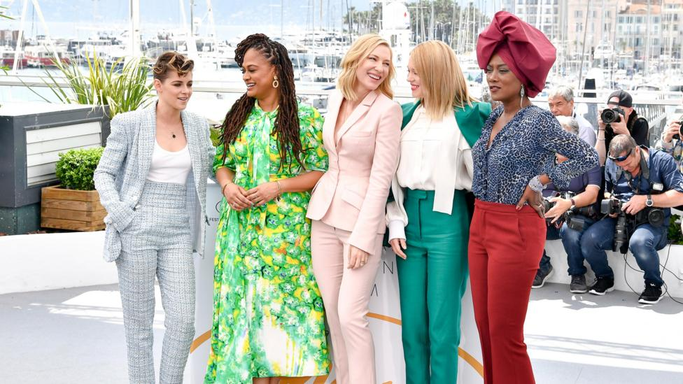 10 things we learned in Cannes (Credit: Alamy)
