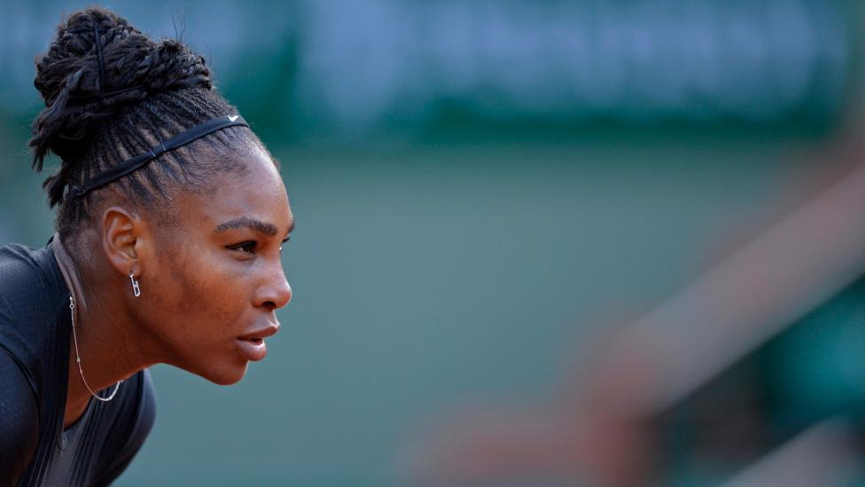 The so-called 'quiet eye' may explain why elite athletes can maintain their focus even under high pressure (Credit: Glyn Kirk/AFP/Getty Images)