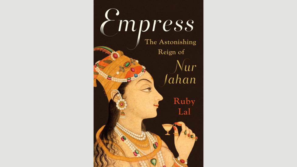 Ruby Lal, Empress