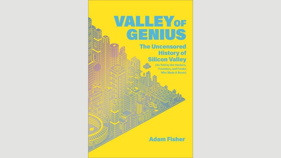 Adam Fisher, Valley of Genius