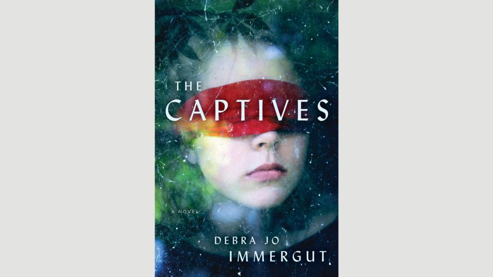 Debra Jo Immergut, The Captives