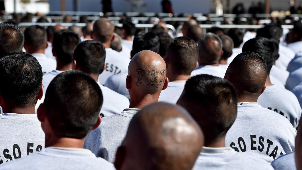 'Mass imprisonment has no good data,' says Gary Slutkin (Credit: Getty Images)