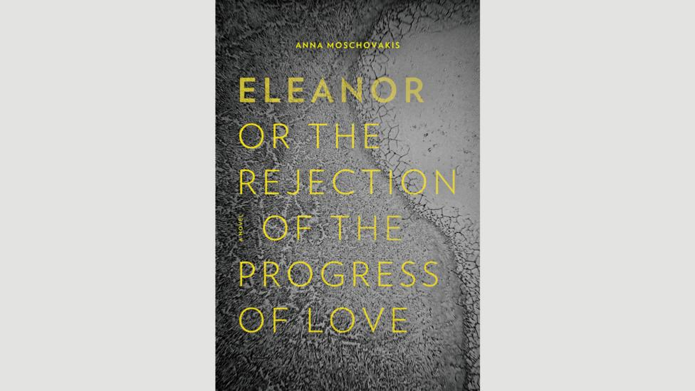 Anna Moschovakis, Eleanor or the Rejection of the Progress of Love