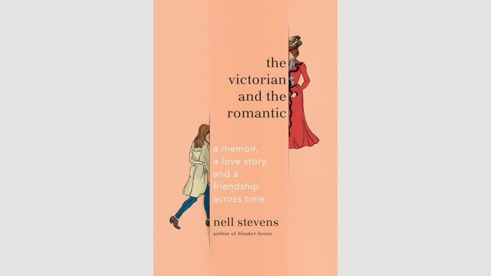 Nell Stevens, The Victorian and the Romantic