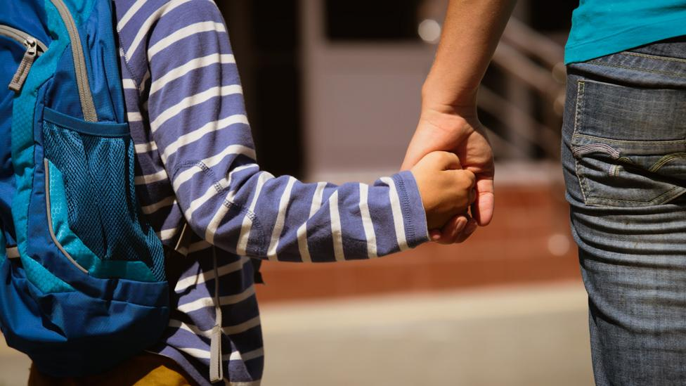 The character traits can be learned – sometimes from parents who encourage excessive self-esteem (Credit: Getty Images)