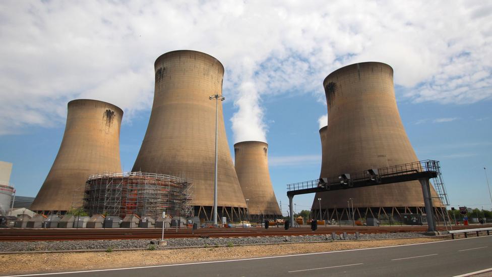 Production plant power conversion technology