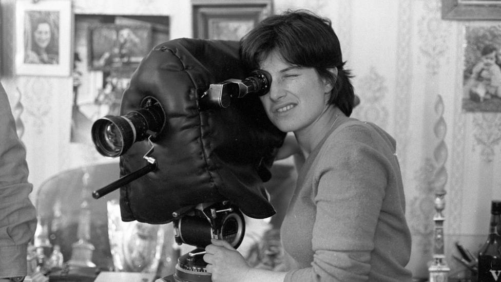 Chantal Akerman's debut was hailed as the first masterpiece of the feminine in the history of the cinema (Credit: Getty)
