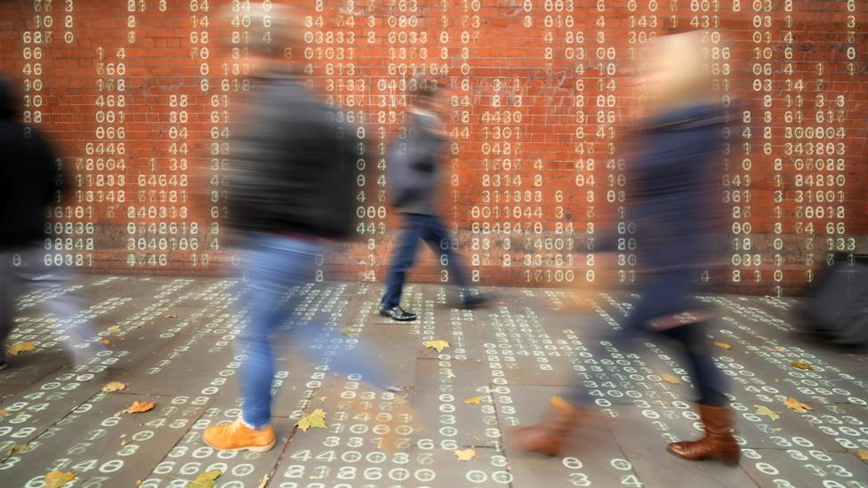 Artificial intelligence is already impacting our everyday lives in some surprising ways (Credit: Getty Images)