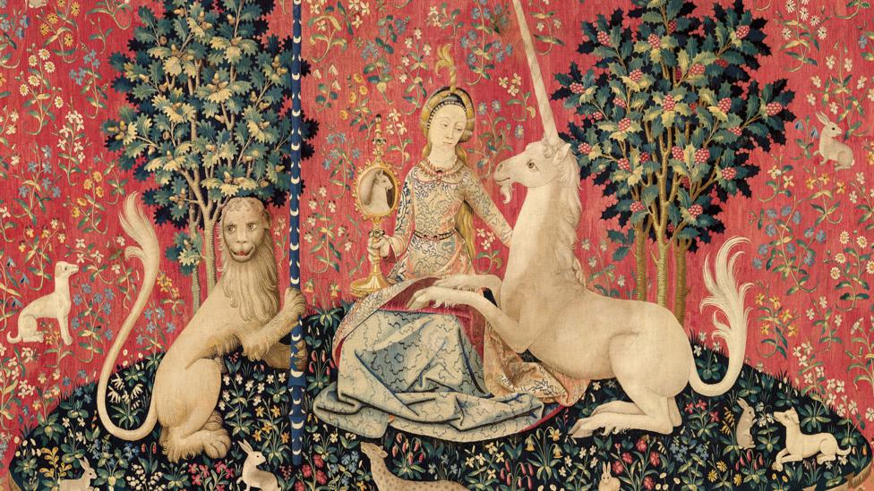 (Credit: RMN-Grand Palais (Musée de Cluny - Musée National du Moyen Âge) / M Urtado)