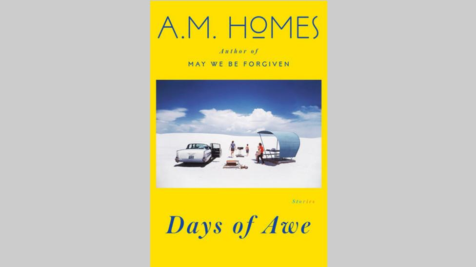 4 AM Holmes, Days of Awe