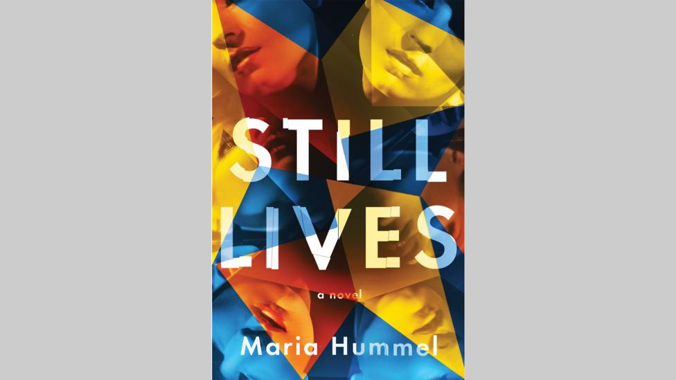 7 Maria Hummel, Still Lives