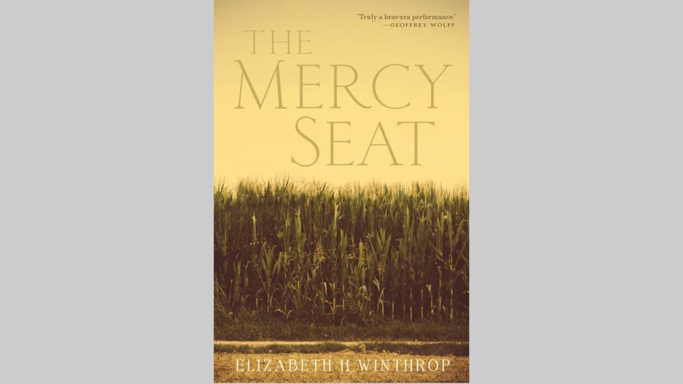 1 Elizabeth H Winthrop, The Mercy Seat