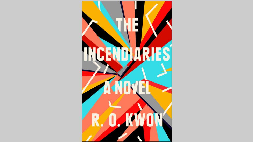 6 RO Kwon, The Incendiaries