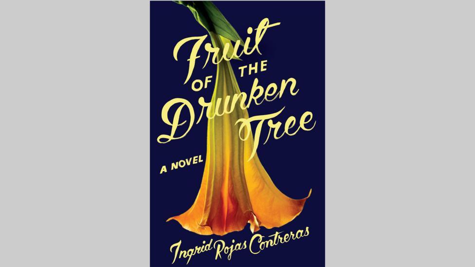 3 Ingrid Rojas Contreras, Fruit of the Drunken Tree
