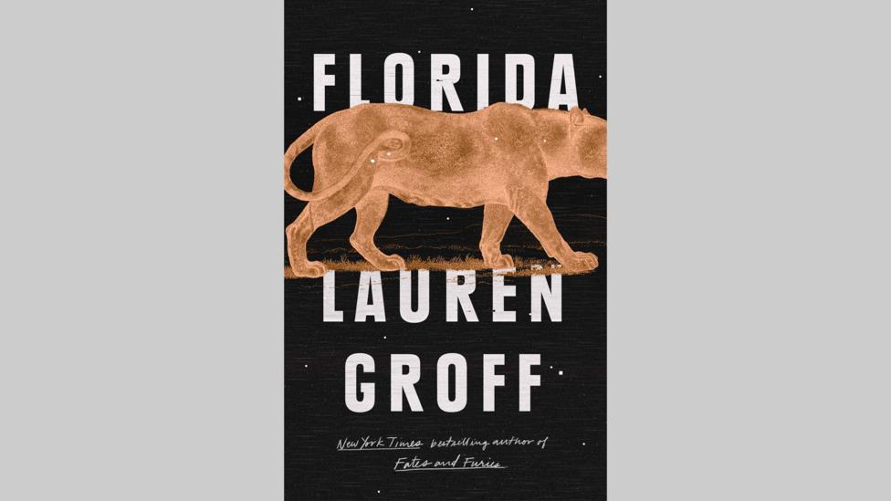 5 Lauren Groff, Florida