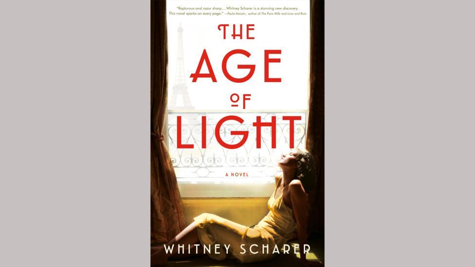Whitney Scharer, The Age of Light
