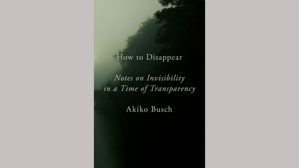 Akiko Busch, How to Disappear