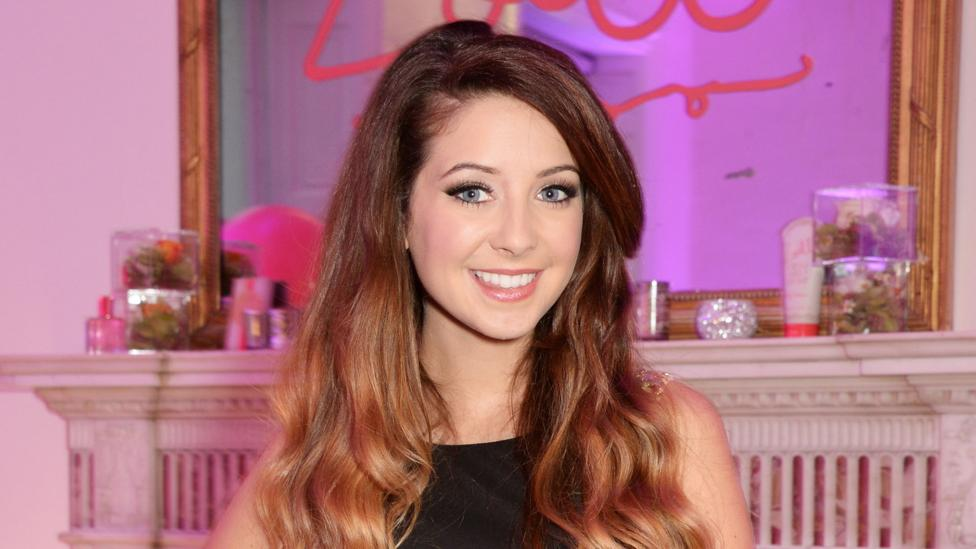 Authenticity is crucial – so YouTube stars like Zoella feature their staff in videos (Credit: Getty Images)