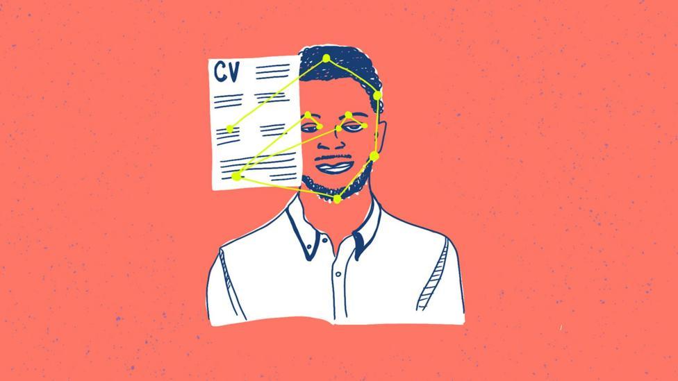 Biometric CVs