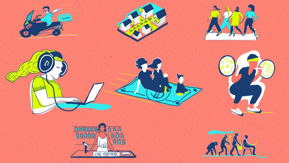 Non Phone Work From Home Jobs 2020.The 101 People Ideas And Things Changing How We Work Today