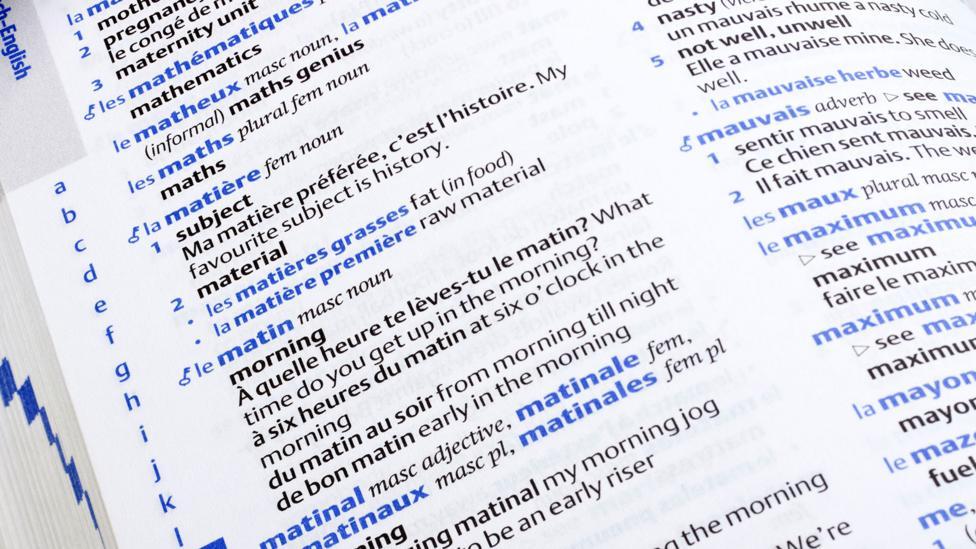 How do we measure language fluency? - BBC Future