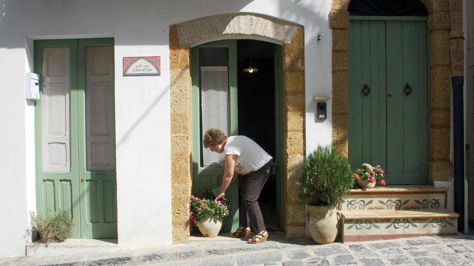 The €1 homes of Sicily