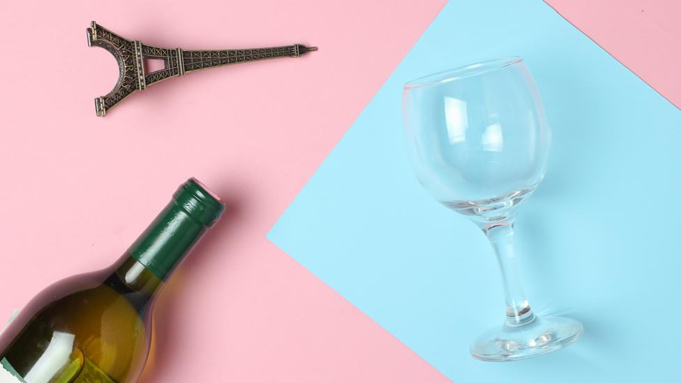 Can drinking red wine ever be good for us?