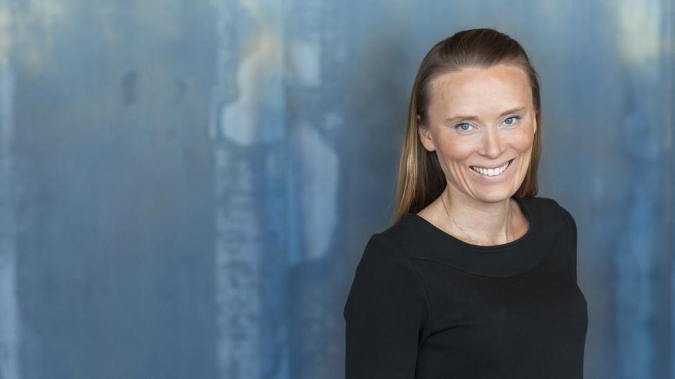 Jenny Ruth Hrafnsdottir