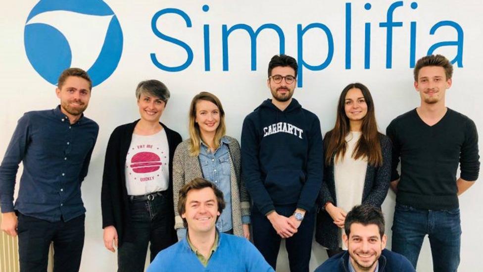 Simplifia team