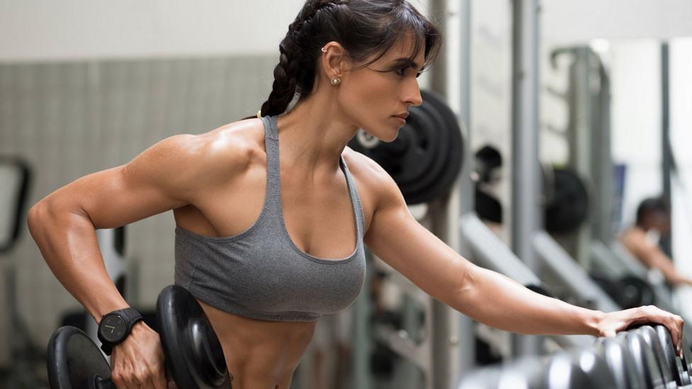 The dangerous downsides of a fitness addiction