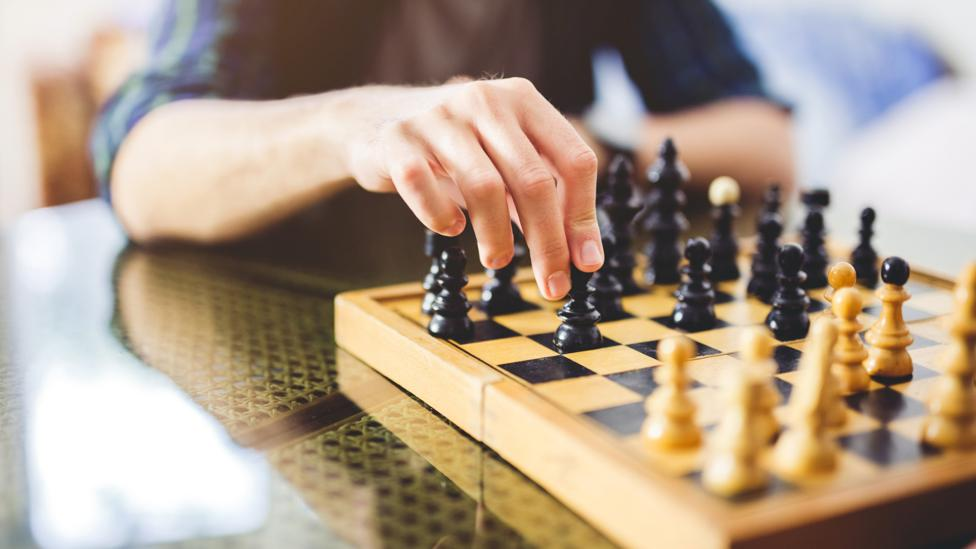 Imagine how chaotic chess would be without its carefully defined rules (Credit: Getty Images)